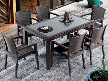 Terrassenmöbel outdoor gastromöbel terrassenmöbel möbel