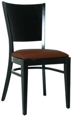 gastro restaurant stuhl indo s22 braun g nstig kaufen m bel star. Black Bedroom Furniture Sets. Home Design Ideas