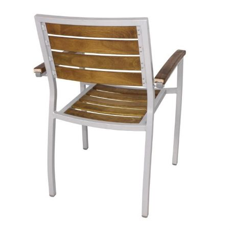 outdoor stuhl krista 225st a teak g nstig kaufen m bel star. Black Bedroom Furniture Sets. Home Design Ideas