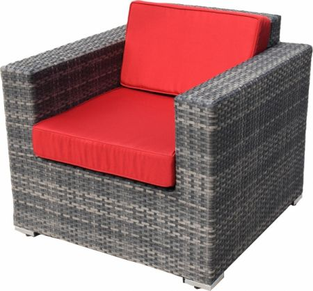 gastronomie lounge sofa 2 sitzer marta rocca outdoor g nstig m bel star. Black Bedroom Furniture Sets. Home Design Ideas