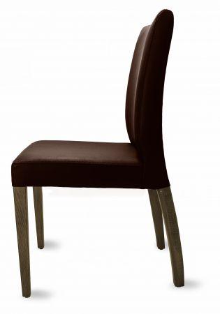 polsterstuhl gastronomie ronni braun g nstig kaufen m bel star. Black Bedroom Furniture Sets. Home Design Ideas