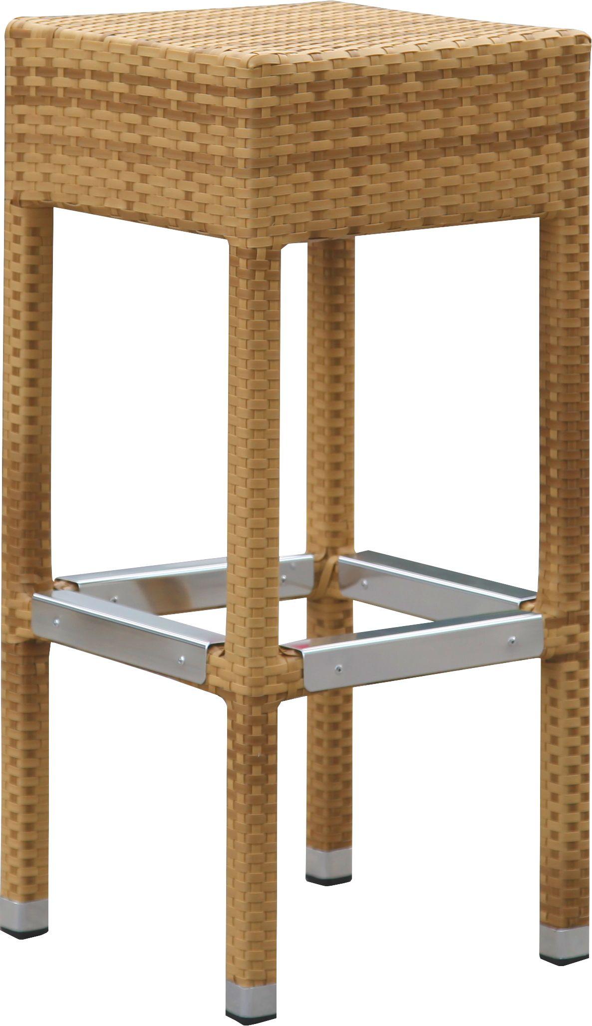 Barhocker Outdoor barhocker outdoor dante 105b sereno möbel