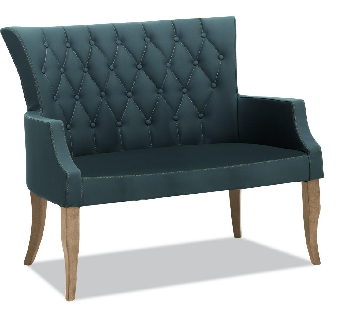 Sympathisch Sofa Grün Foto Von Costa 2 Sitzer Grün