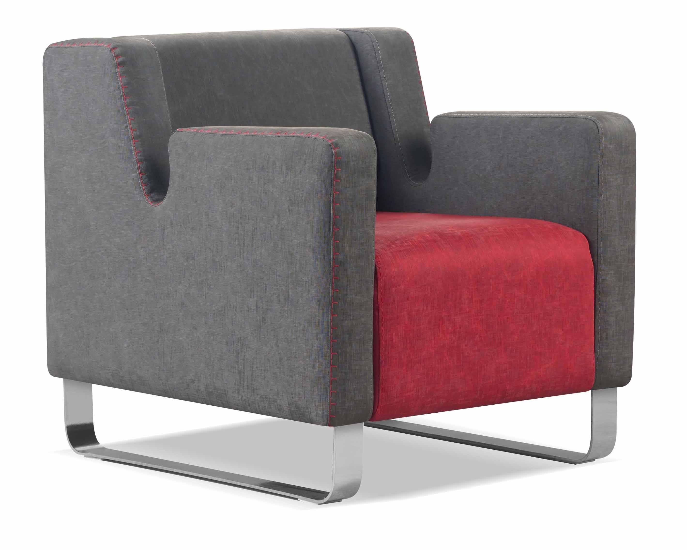 mango sitzgruppe aus sofa und 2 sesseln in bordeaux g nstig m bel star. Black Bedroom Furniture Sets. Home Design Ideas