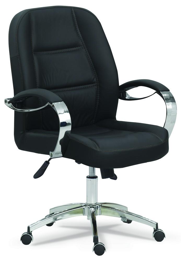 nevada b rostuhl drehstuhl mit armlehne schwarz g nstig m bel star. Black Bedroom Furniture Sets. Home Design Ideas