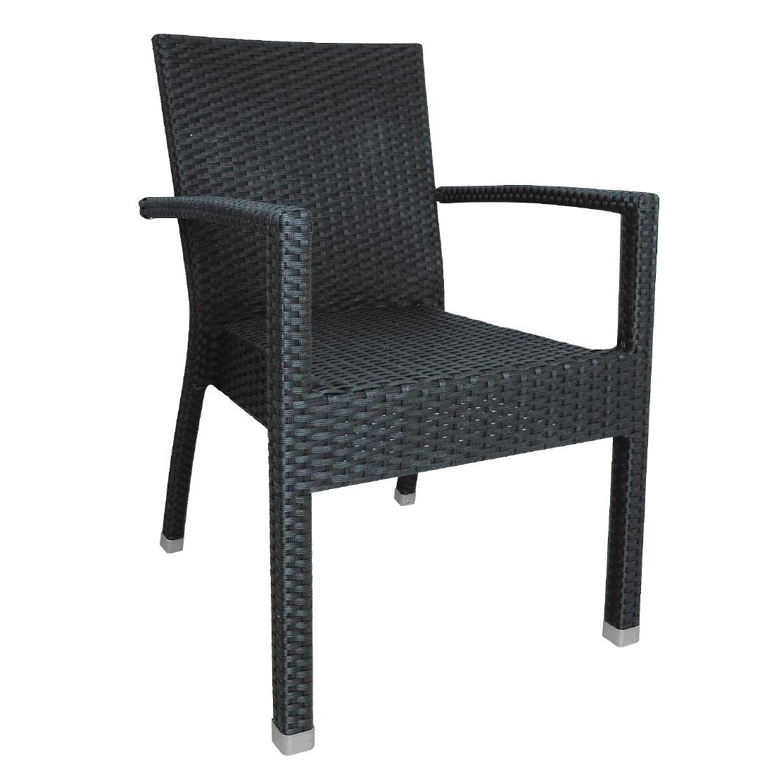 outdoor stuhl krista 300st a anthrazit g nstig kaufen m bel star. Black Bedroom Furniture Sets. Home Design Ideas