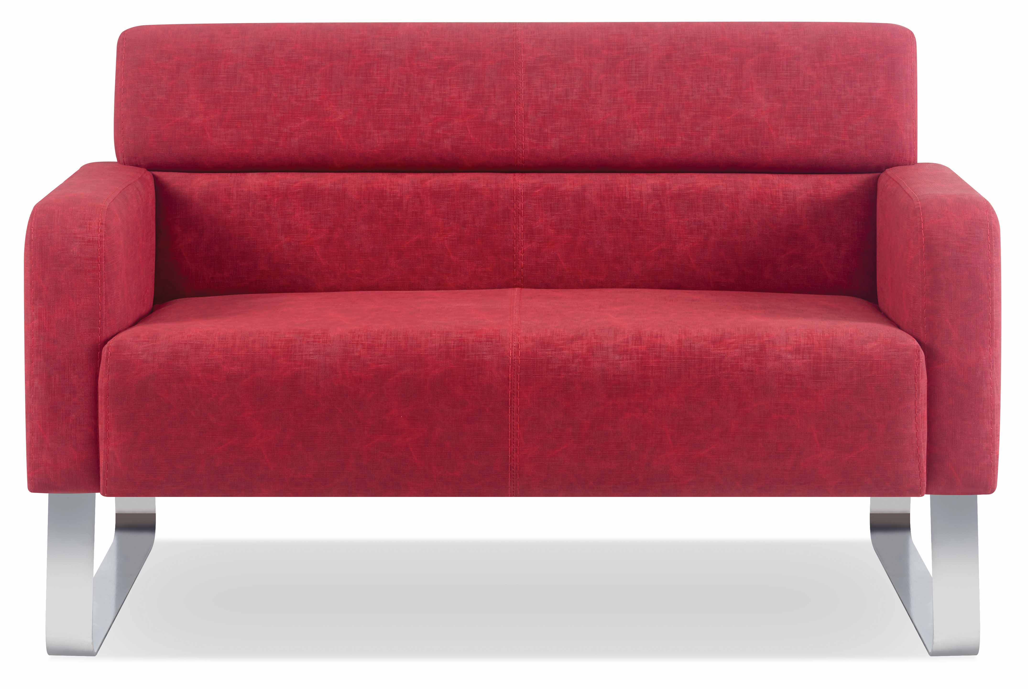 rocco sofa 2 sitzer bordeaux g nstig kaufen m bel star. Black Bedroom Furniture Sets. Home Design Ideas