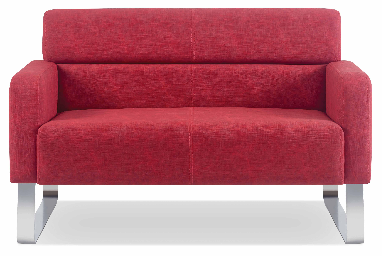 rocco sofa 2 sitzer bordeaux g nstig kaufen m bel star. Black Bedroom Furniture Sets. Home Design Ideas