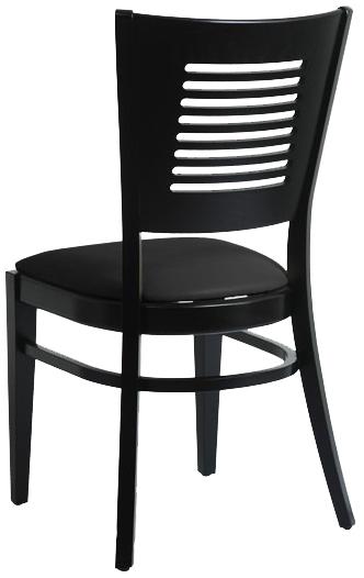 gastro restaurant stuhl emily s11 schwarz g nstig kaufen m bel star. Black Bedroom Furniture Sets. Home Design Ideas