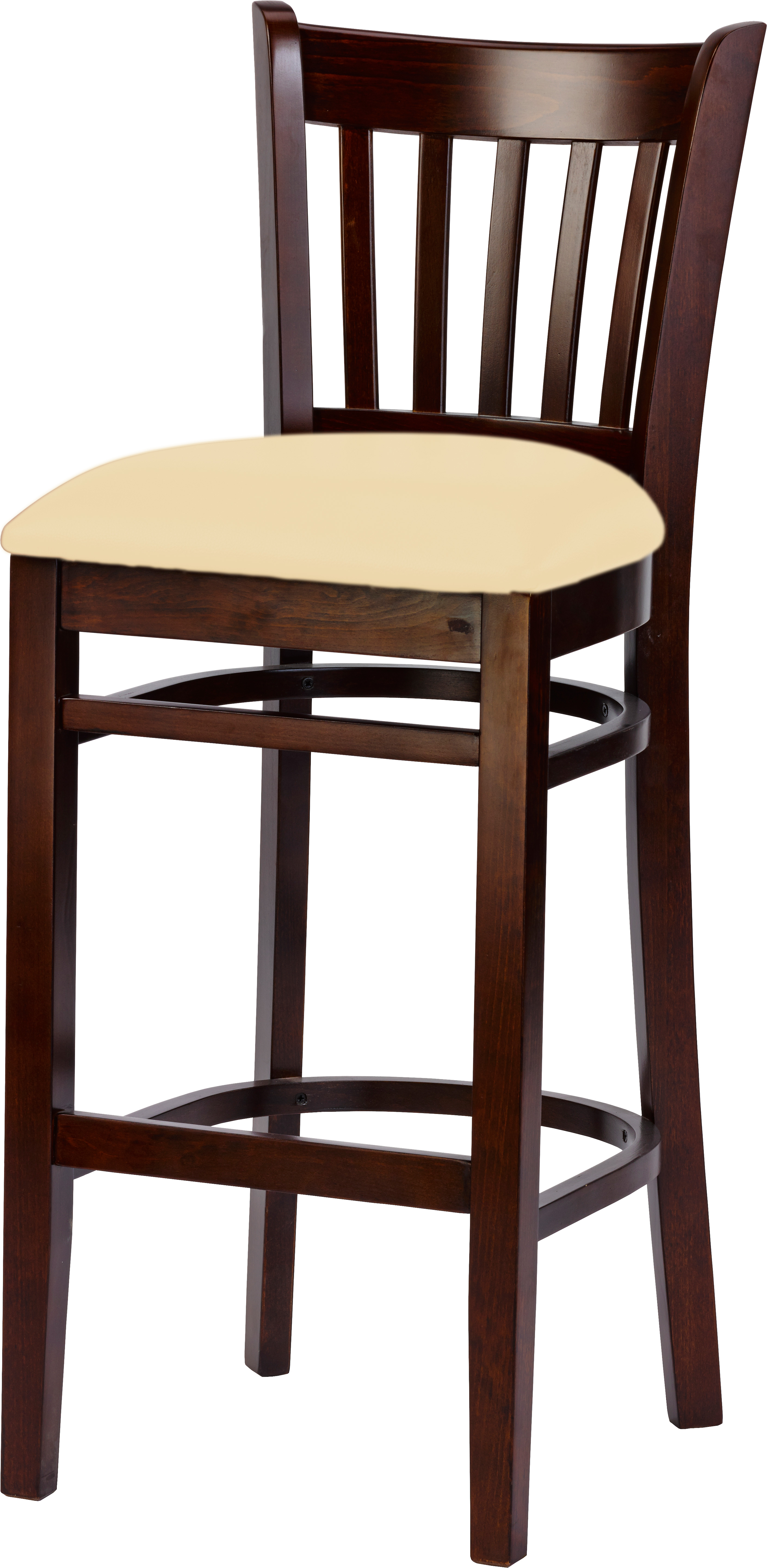 gastronomie cafe barhocker lana aus holz sitzpolsterung in m bel star. Black Bedroom Furniture Sets. Home Design Ideas