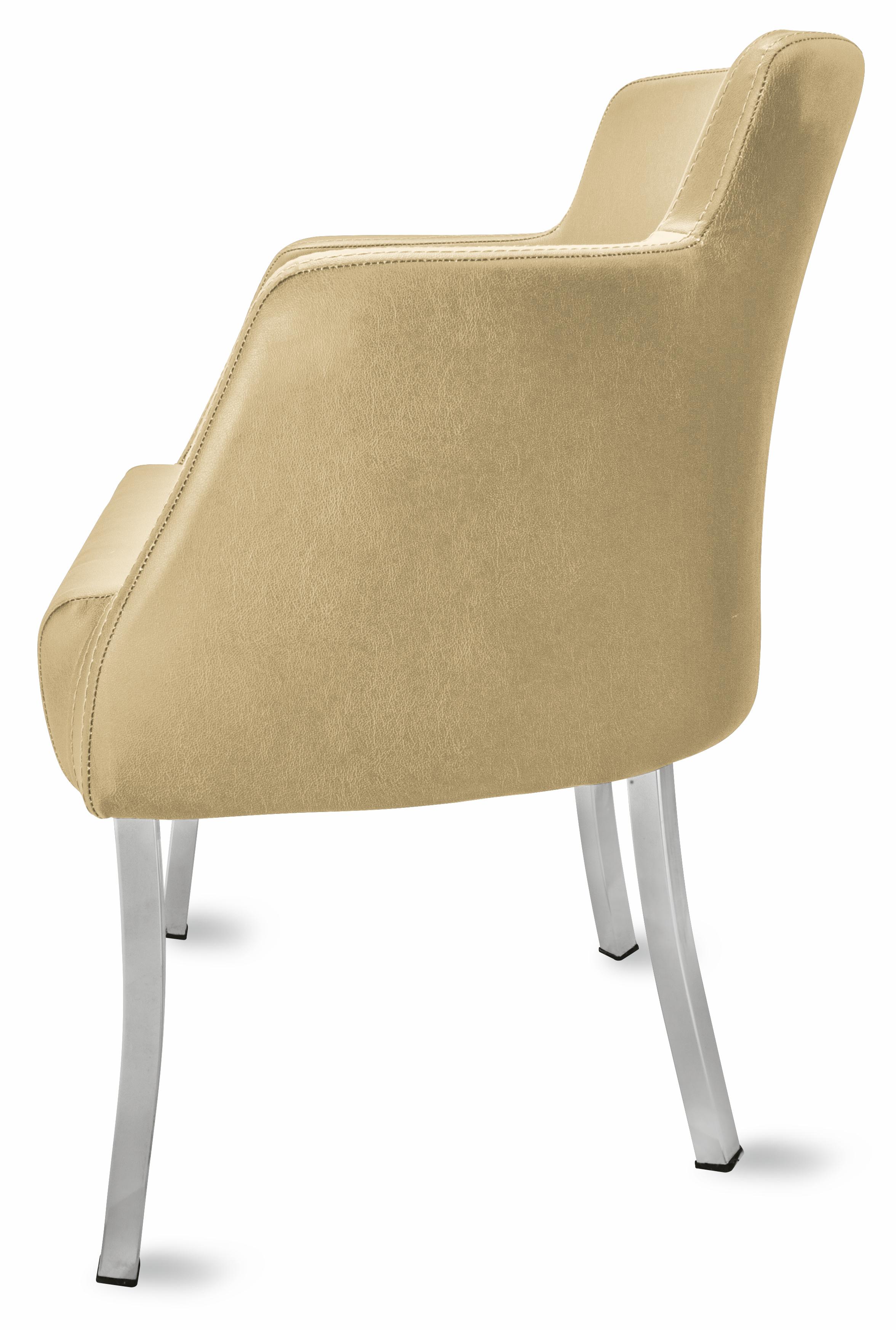 Gastro stuhl sessel primo beige g nstig kaufen m bel star for Sessel stuhl