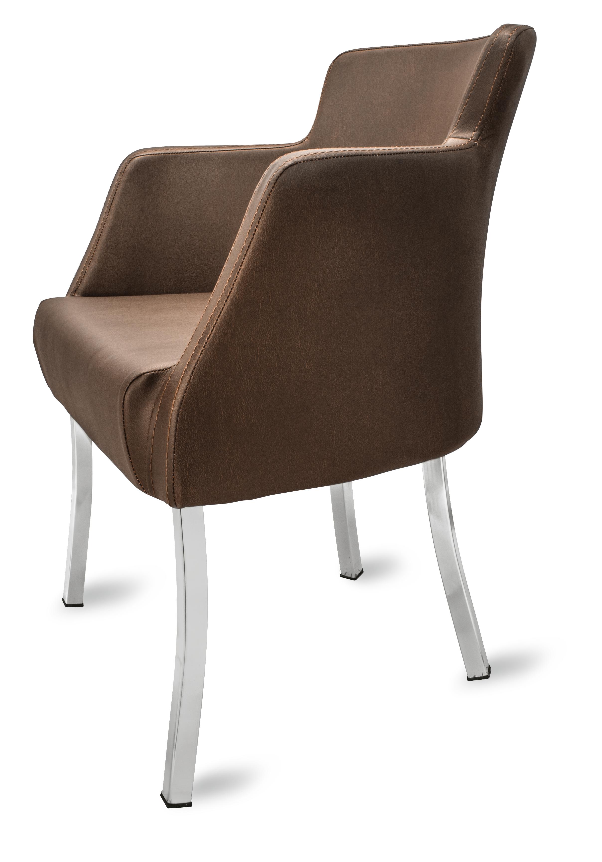 Gastro stuhl sessel primo braun g nstig kaufen m bel star for Sessel stuhl