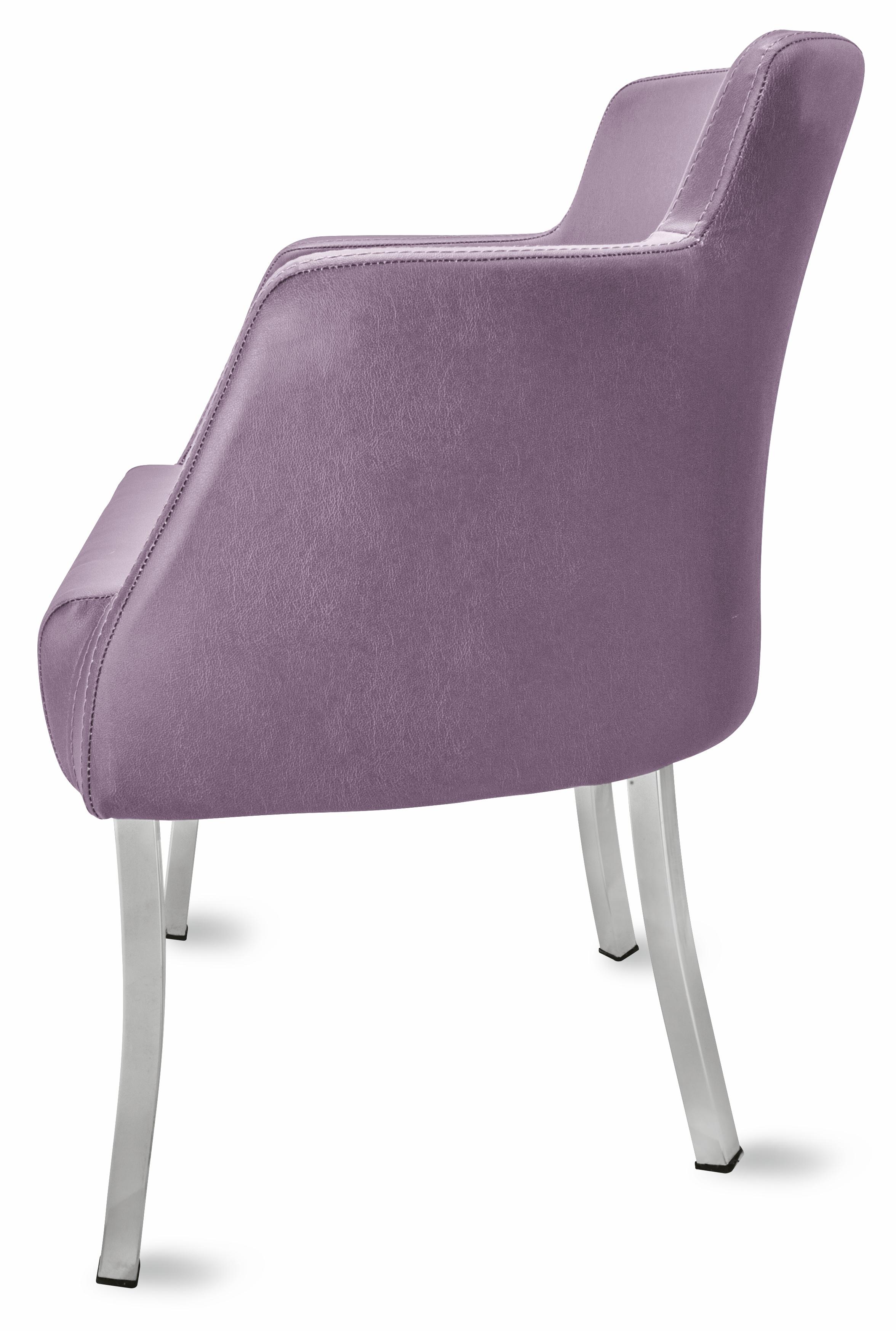 gastro stuhl sessel primo flieder g nstig kaufen m bel star. Black Bedroom Furniture Sets. Home Design Ideas