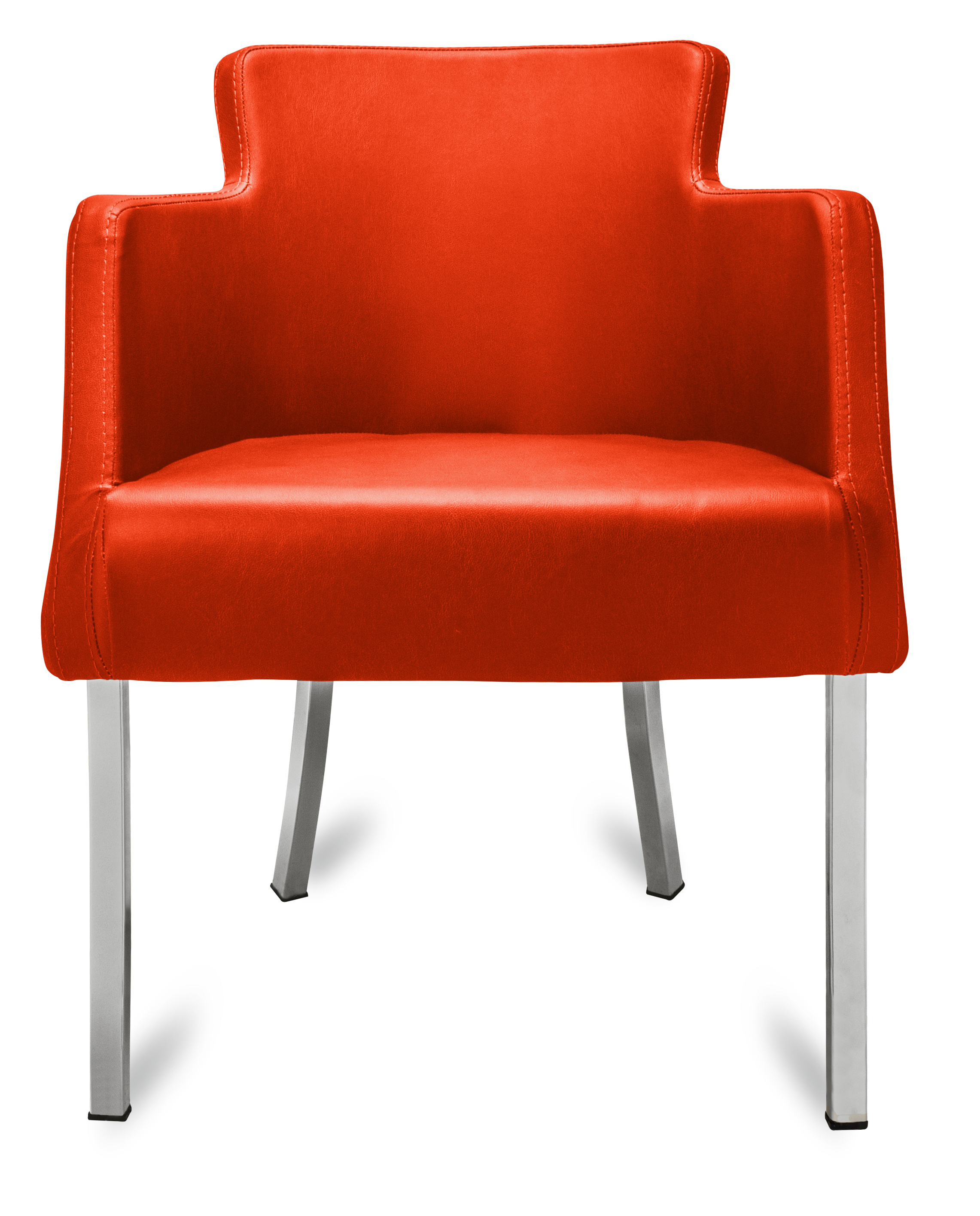 Gastro stuhl sessel primo orange g nstig kaufen m bel star for Sessel stuhl