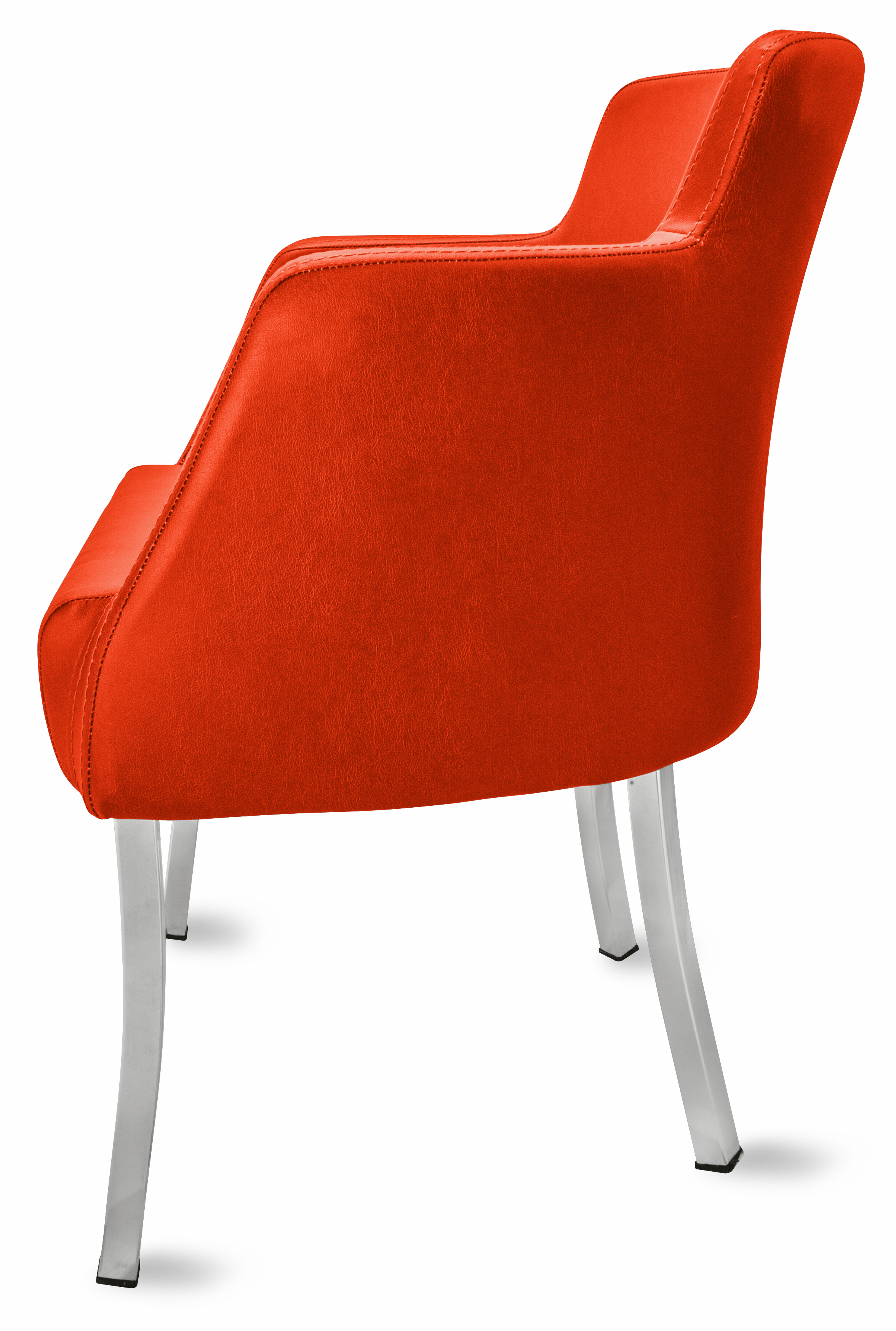 Gastro stuhl sessel primo orange g nstig kaufen m bel star for Sessel orange