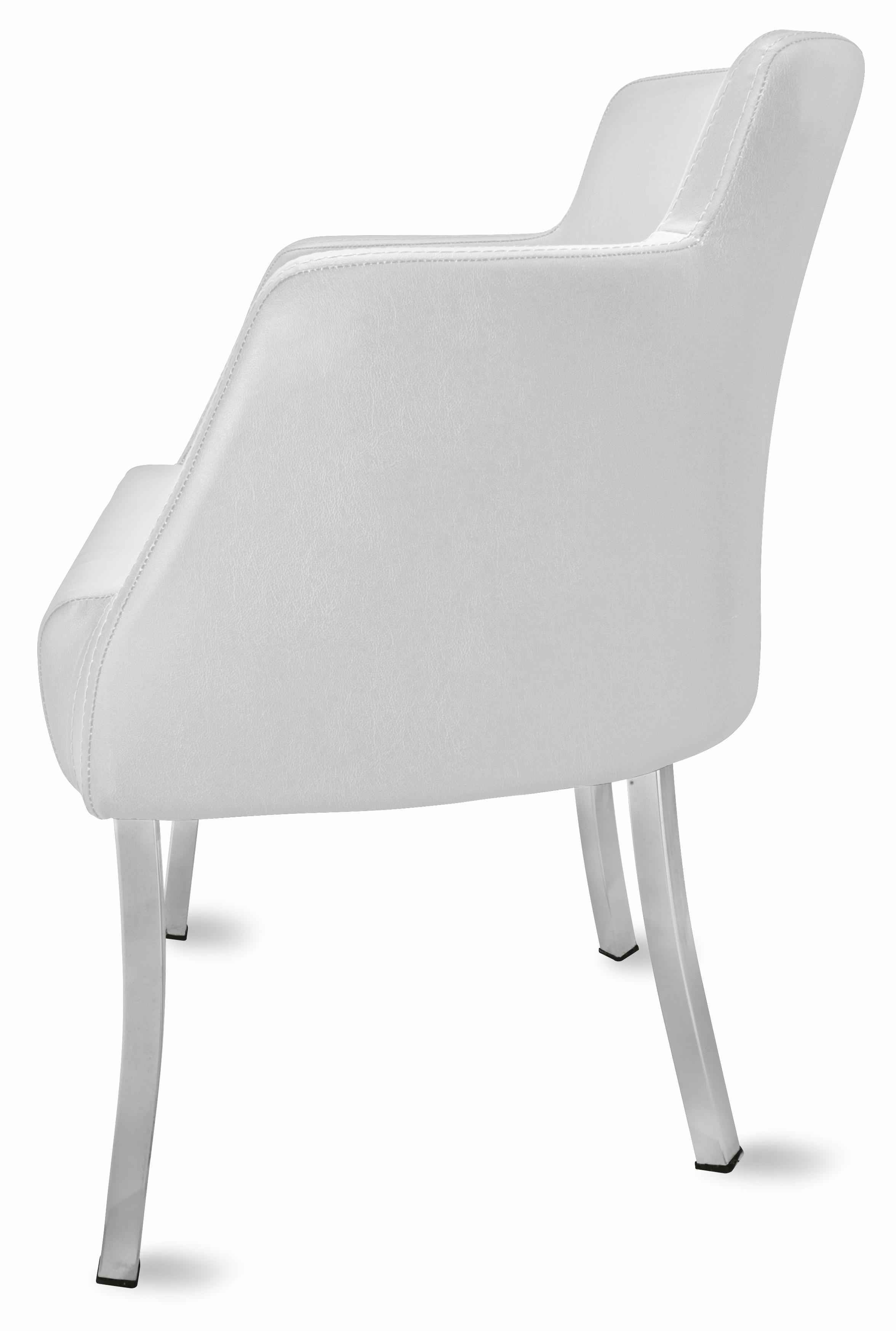 Gastro stuhl sessel primo wei g nstig kaufen m bel star for Sessel stuhl