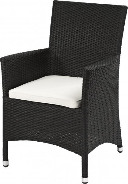 outdoor zubeh r kissen f r terrassenstuhl mira beige m bel star. Black Bedroom Furniture Sets. Home Design Ideas