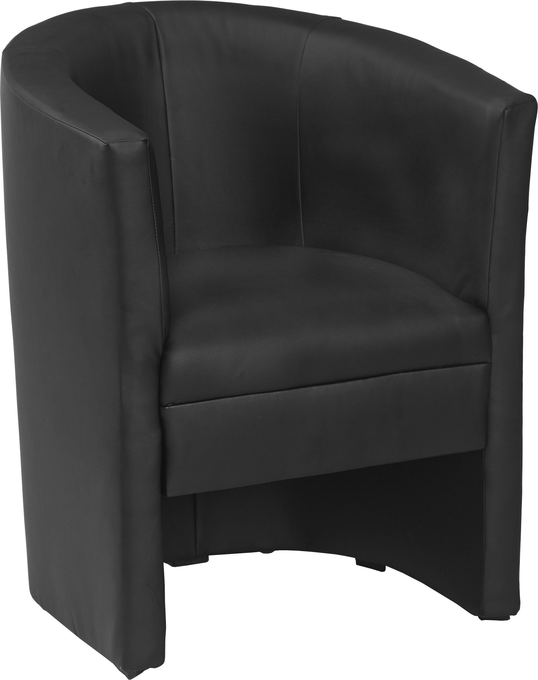 lounge sessel cocktailsessel lucy 2 schwarz g nstig kaufen. Black Bedroom Furniture Sets. Home Design Ideas