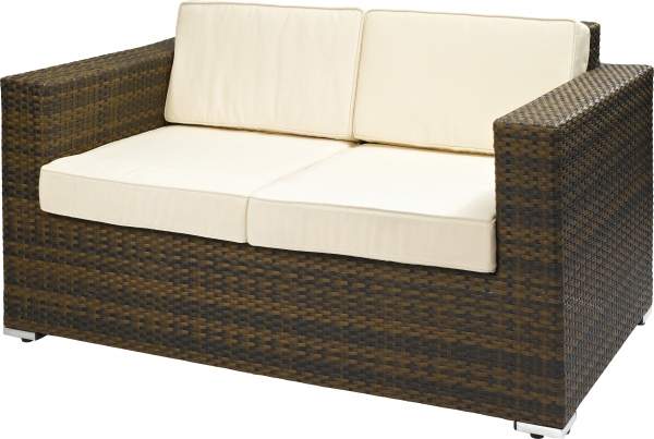 gastronomie lounge sofa marta 2 sitzer burned outdoor g nstig m bel star. Black Bedroom Furniture Sets. Home Design Ideas