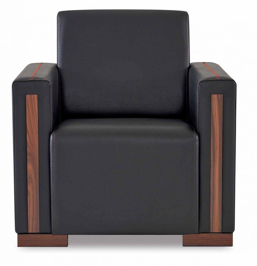 bora sessel schwarz g nstig kaufen m bel star. Black Bedroom Furniture Sets. Home Design Ideas