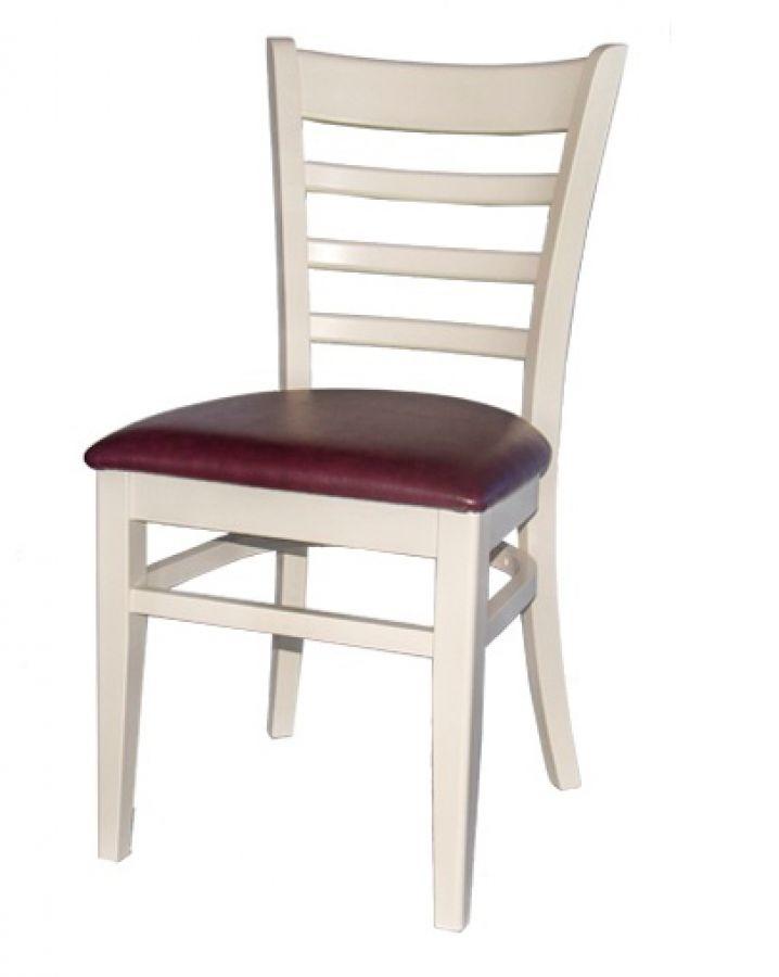 gastro stuhl david 600 holz in wei g nstig kaufen m bel star. Black Bedroom Furniture Sets. Home Design Ideas