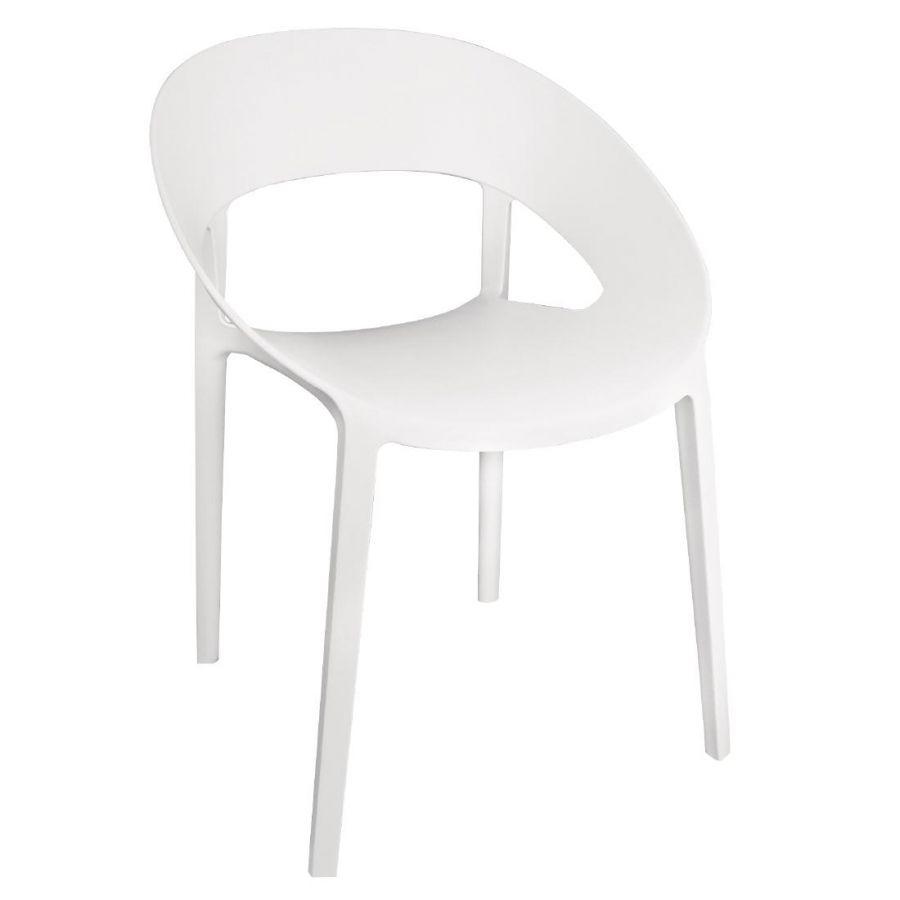 kunststoffstuhl krista 220st a wei g nstig kaufen m bel. Black Bedroom Furniture Sets. Home Design Ideas