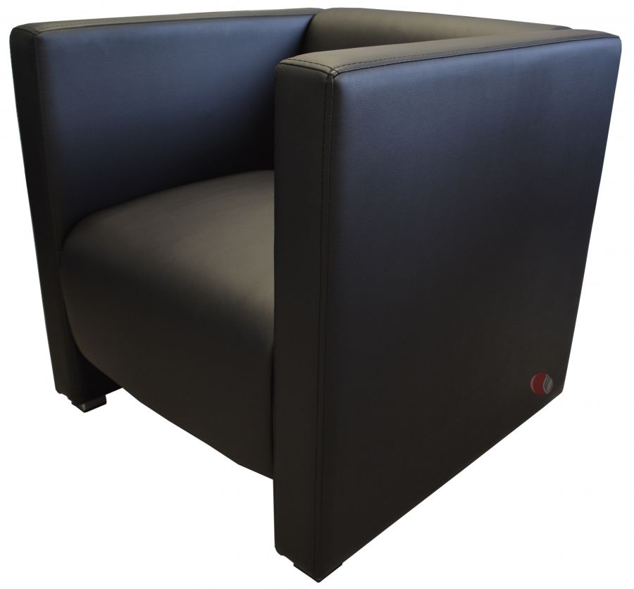 lounge sessel reka 70 cm schwarz g nstig kaufen m bel star. Black Bedroom Furniture Sets. Home Design Ideas