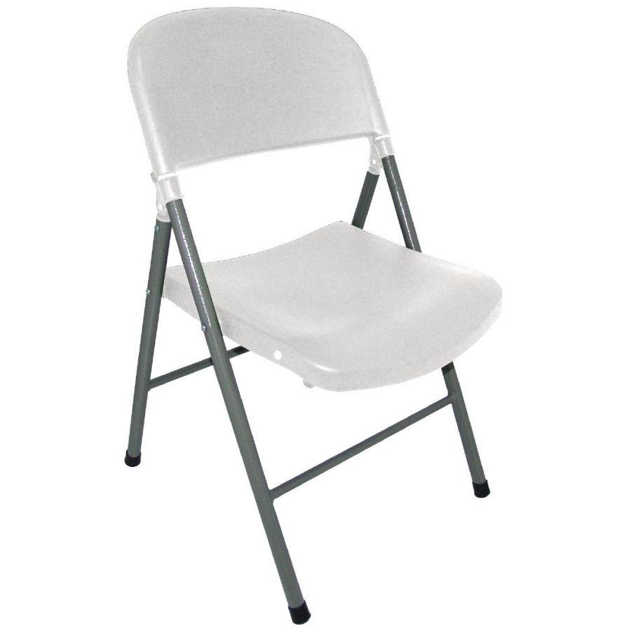 outdoor stuhl krista 200st wei klappbar g nstig kaufen. Black Bedroom Furniture Sets. Home Design Ideas