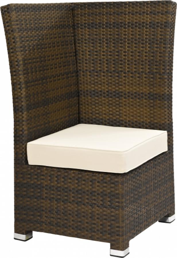 gastronomie loungebank santa eckelement burned g nstig kaufen m bel star. Black Bedroom Furniture Sets. Home Design Ideas
