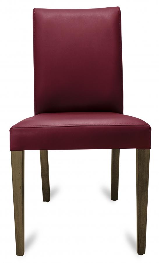 polsterstuhl gastronomie ronni bordeaux g nstig kaufen. Black Bedroom Furniture Sets. Home Design Ideas