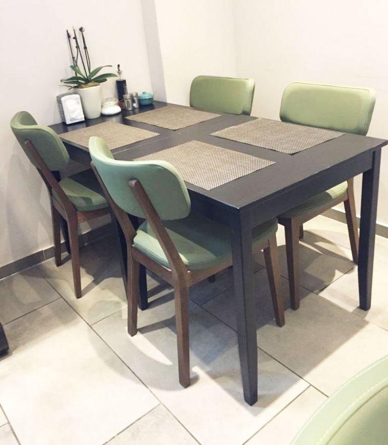 gastro restaurant stuhl tamara gr n g nstig kaufen m bel star. Black Bedroom Furniture Sets. Home Design Ideas