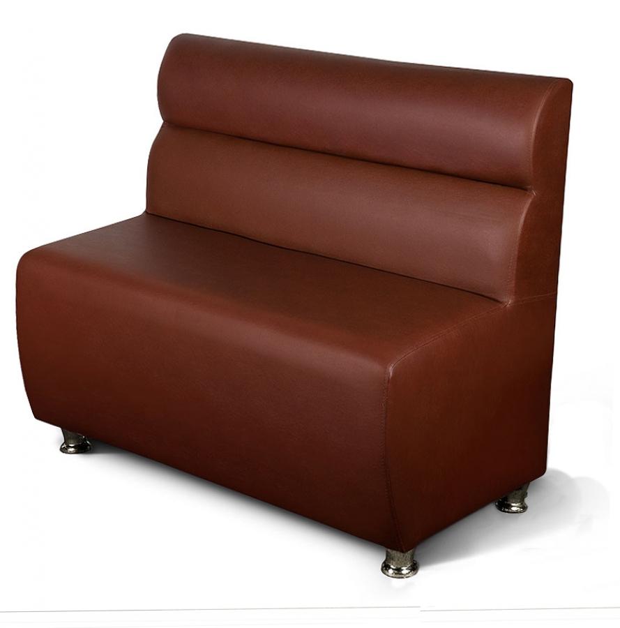 sitzbank dinerbank bistrobank cafe1 braun m bel star. Black Bedroom Furniture Sets. Home Design Ideas