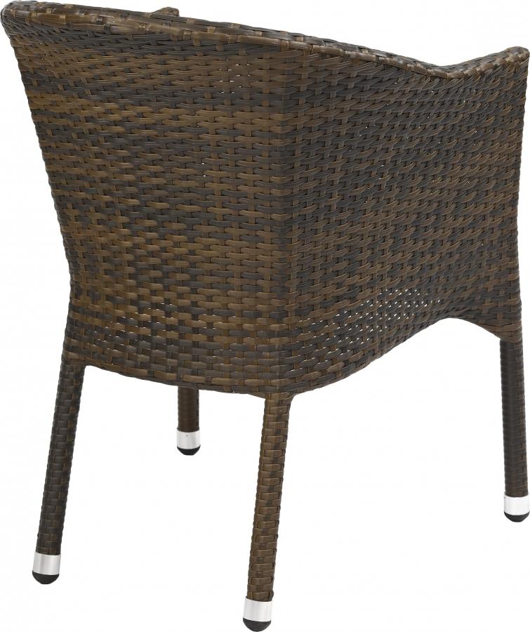 terrassenstuhl lounge sessel kora outdoor gastronomie g nstig m bel star. Black Bedroom Furniture Sets. Home Design Ideas
