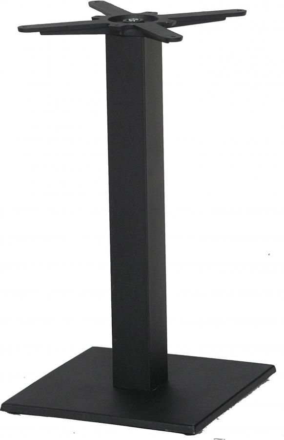 Gastro tischgestell gusseisen boden flach f r platten bis for Boden 40 rabatt